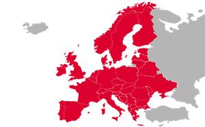 Mise à jour Europe 2020-2 GPS Citroen et Peugeot Smeg SMEG+ - Mirrorscreen