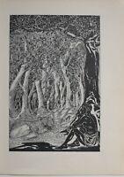 1913 Aufdruck Rudyard Kipling Nur So ~ How The Leopard Got Sein Punkte Ethiopian