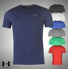 Under armour Polyester T-Shirts for Men without Multipack