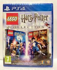 LEGO HARRY POTTER COLLECTION (ENG+ITA) [Playstation 4 2016] Nuovo Sigillato Gar