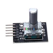 NEW 2PCS KY-040 Rotary Encoder Module Brick Sensor Development for CA Arduino