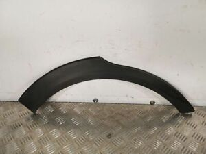 KIA Stonic 2020 Rear right Rear fender molding trim 87744H8400 FBZ3140