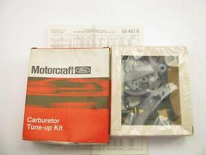 Motorcraft CT-1176 Carburetor Rebuild Kit - 71-78 GM Rochester 2-BBL 2G 2GC 2GV