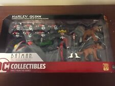 DC Collectibles Batman The Animated Series Harley Quinn Expressions Pack NIB #3