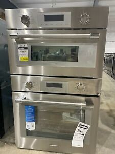 """Thermador PODMC301W 30"""" Combination Speed Wall Oven"""