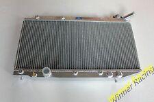 Radiator fit Toyota Corolla/Sprinter/Levin AE92 4AGE 1.6l 16v MT 1987-1992