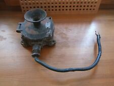Vintage USSR Electric Emergency Horn Alarm of the RVF-110 made in 1955