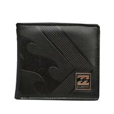 NEW Billabong Men's Surf Synthetic Leather Wallet Christmas Gift #402