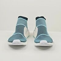 Adidas Originals NMD CS1 Parley For The Ocean Primeknit Boost Blue White AC8597