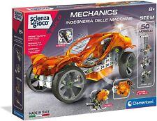 2525177-clementoni 13940 - Laboratorio di Meccanica