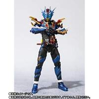 S.H.Figuarts Masked Kamen Rider BUILD GREAT CROSS-Z Action Figure w/ Tracking