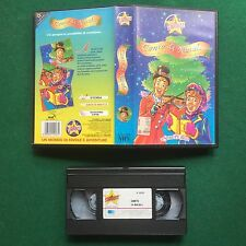 (VHS) CANTO DI NATALE C.DICKENS Stardust (1995) LE STORIE PIU' BELLE S12163
