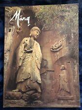 MARG magazine INDIA vol. 50 no. 2 (December 1998) Chinese Buddhist Art
