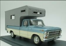 Ford F100 1968 Camper 1:43 Model NEO SCALE MODELS