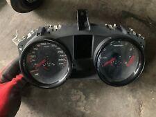 RENAULT MEGANE II Sport Turbo 8200364040 Kombiinstrument Tachometer Tacho