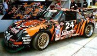 Calcas Porsche 911 GT2 Sebring 1998 24 1:32 1:43 1:24 1:18 slot decals