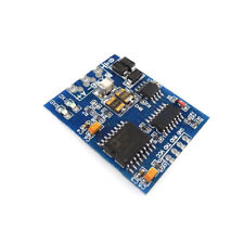Uart Prevent Lightning Isolated Ttl To Rs485 Module Single Chip Microcomputer