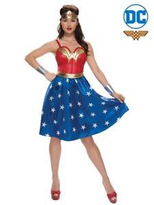 Wonder Woman Adult Costume Rubies