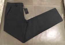 NWT Giorgio Armani Italy Mens Dark Green Cotton Jeans Pants IT42 32 US $995