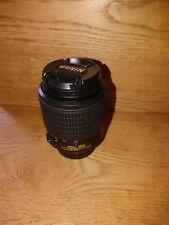 Nikon DX AF-S Nikkor 55-200mm lens for D3100 D90 D5200 D3200 D5300 D3300 D7200