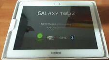 Samsung Galaxy Tab2 10.1 Tablet