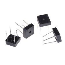 5Stk Neu KBU1010 KBU-1010 10A 1000V Bridge Rectifier Brückengleichrichter