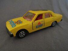 578F Norev Jet Car 857 Peugeot 604 Pepito 1:43