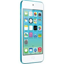Apple iPod Touch 5th Generation 32GB Blue ME107C/A