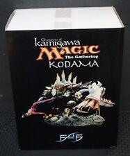 MAGIC THE GATHERING MTG KAMIGAWA 'KODAMA' FIGURINE SEALED/NEW IN BOX FREE S&H