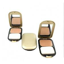 Max Factor Pressed Powder All Skin Types Foundations