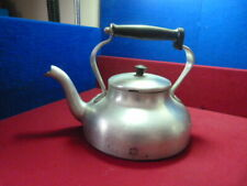 More details for vintage aga / pyramid 4 pint kettle free p&p