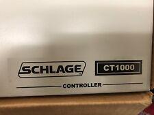 LOCKNETICS SCHLAGE CT1000 PS-EIR KLC PLC