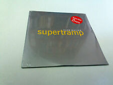 "SUPERTRAMP ""SLOW MOTION"" CD SINGLE 1 TRACKS PRECINTADO SEALED"