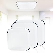 36W - 96W Plafonnier LED Lampe de plafond Lampe de Salon Lumière Ultramince IP44