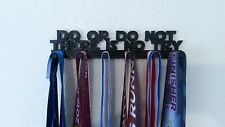 Star Wars Race Medal Display Holder Hanger Medal Rack 5K 10K Running Marathon