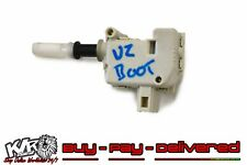 Holden Boot Locking Actuator Popper Mechanism Fit VY VZ WK WL Caprice SS - KLR