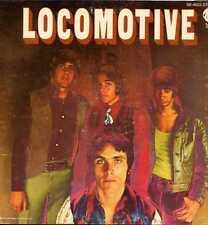 Locomotive-feat. John ussery (usa 1969) CD