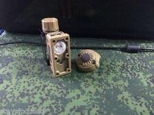 Russia Russian Army Original Flashlight FSS-014 Head Armor Applicable Ratnik NEW