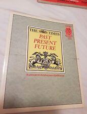 THE TIMES COMMEMORATIVE MAGAZINE CELEBRATING 200 YEARS OF PUBLICATION