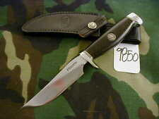 Randall Knife Knives Rks-2, Black Micarta #9850
