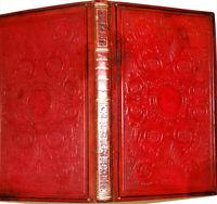 Légendes Françaises par Édouard d'Anglemont 1829 SUPERBE RELIURE
