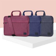 "Shoulder Laptop Case Bag For 13.3"" 14"" Lenovo Yoga 15.6"" ThinkPad 11.6"" IdeaPad"