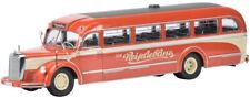Schuco Mercedes Benz O 6600 Reiseliebling 1:43 NEU OVP 450274900 02749