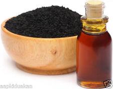 Premium Black Cumin Oil - 50 ML Kalonji Oil/Black Seed oil Natural Organic Uncut