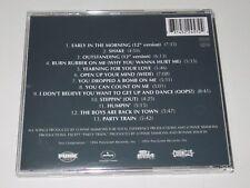 BANDA DE GAP/THE BEST OF(MERCURY 522 457-2) CD ÁLBUM