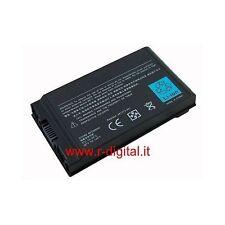 BATTERIA HP COMPAQ NC4200 5200m 10.8 RICAMBIO NOTEBOOK NC4400 TC 4400 ARMADA