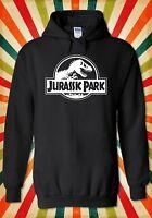 Jurassic Park World Dinosaurs Cool Men Women Unisex Top Hoodie Sweatshirt 2092