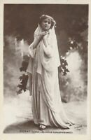 Marie-Therese Pierat Reutlinger Postcard - French Actress