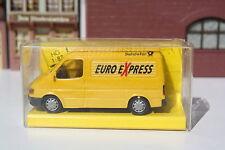 Ford Transit von Euro Express in OVP (Rietze/X,H,BB/R 173-77,184