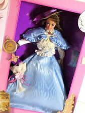 NIB BARBIE DOLL 1996 THE GREAT ERAS COLLECTION GIBSON GIRL